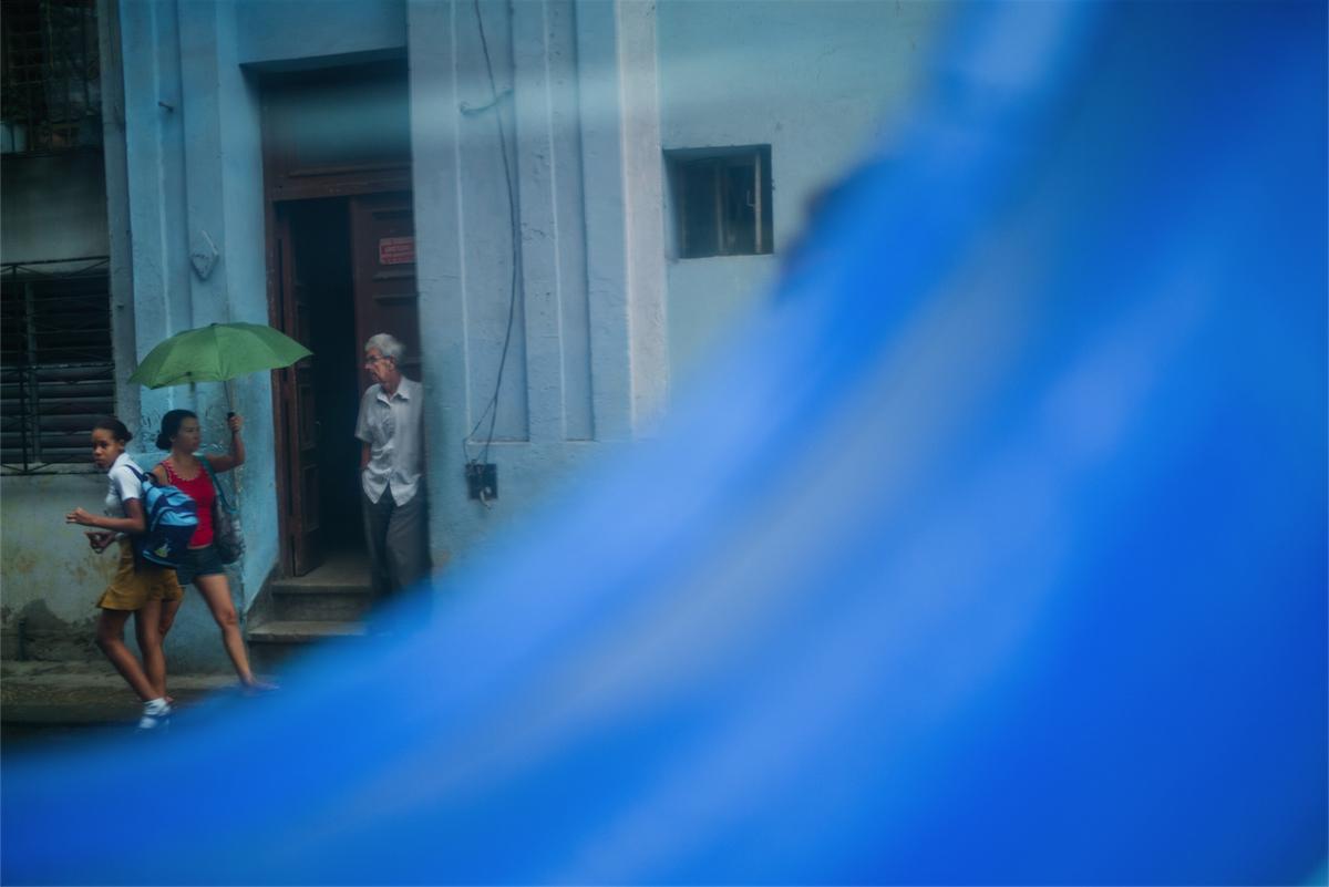 Chip Kahn - Havana