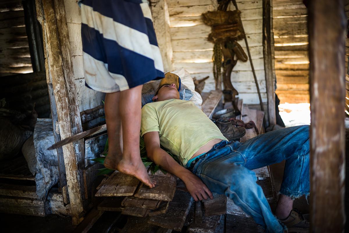 Chip Kahn - Cuba, Vinales