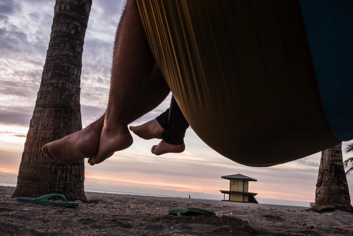 Chip Kahn - Hollywood Beach