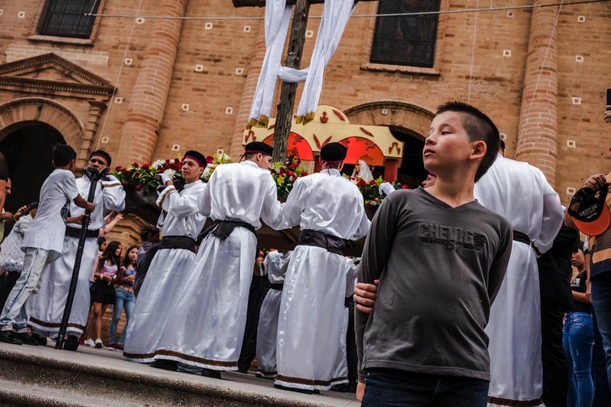 Photo by Chip Kahn. Antioquia.